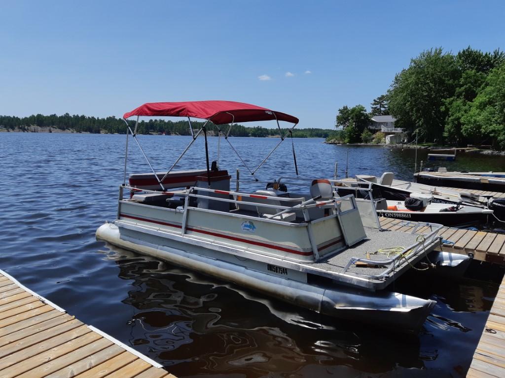 Lake Nipissing Boat and Motor Rentals